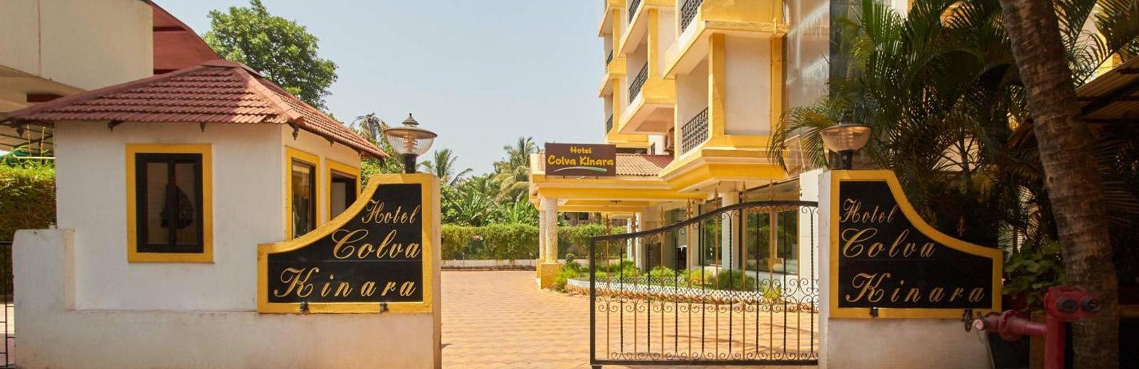 Colva Kinara 3 (India Goa South Kolva Beach): photos, room description, service, entertainment, reviews 72