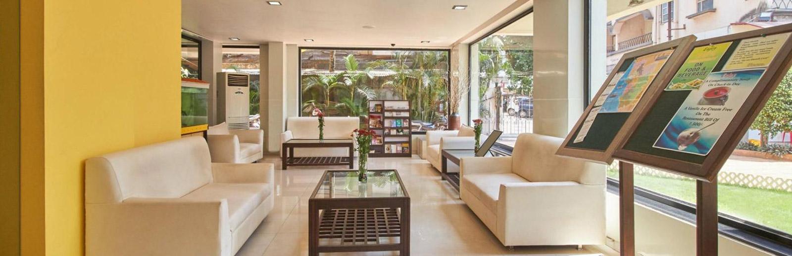 Colva Kinara 3 (India Goa South Kolva Beach): photos, room description, service, entertainment, reviews 48